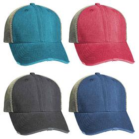 Profilklær Caps med Logo JoRevel Logotextil