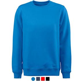 Prodilklær Sweatshirt med Logo Brodert