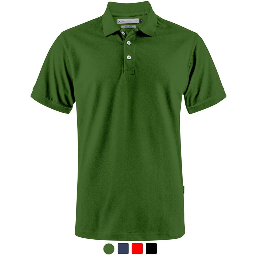 Polo Skjorte med Logo Brodering Profilklær