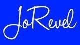 JoRevel Klær Logo Profilklær Logotextil