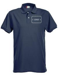 polo med logo profilklær