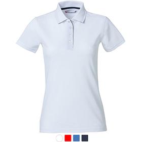 Profilklær Polo Skjorte Dame