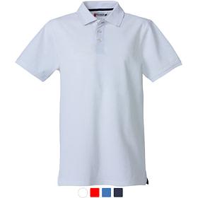 Polo Shirt Profilklær med Logo Brodering