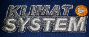 logo brodering trykk profilklær tekstil