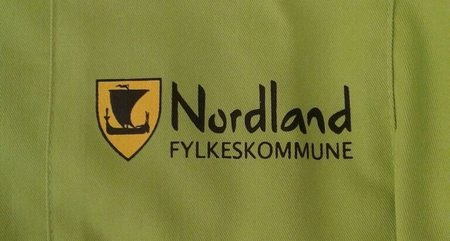 logo brodering trykk profilklær