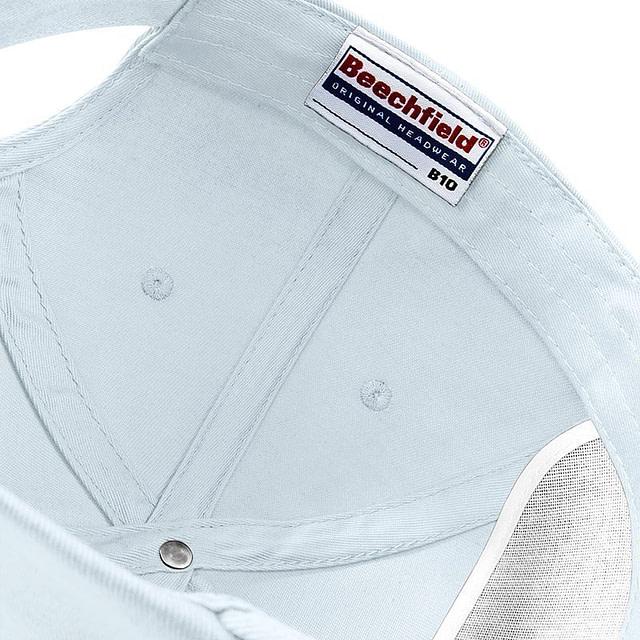 Caps med Logo