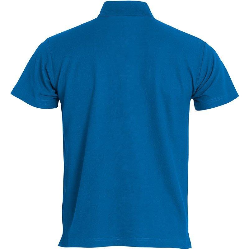 Polo Skjorte Bak Profilklær