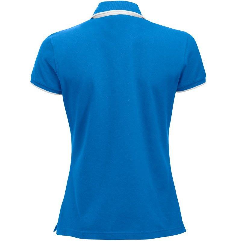 Polo Skjorte Dame