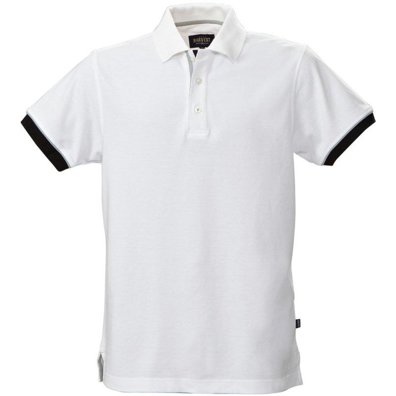 Polo Shirt Profilklær med Logo