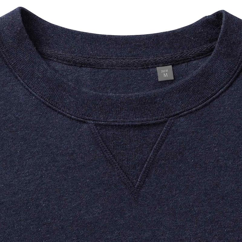 Profilklær Detail Melange Genser Sweatshirt