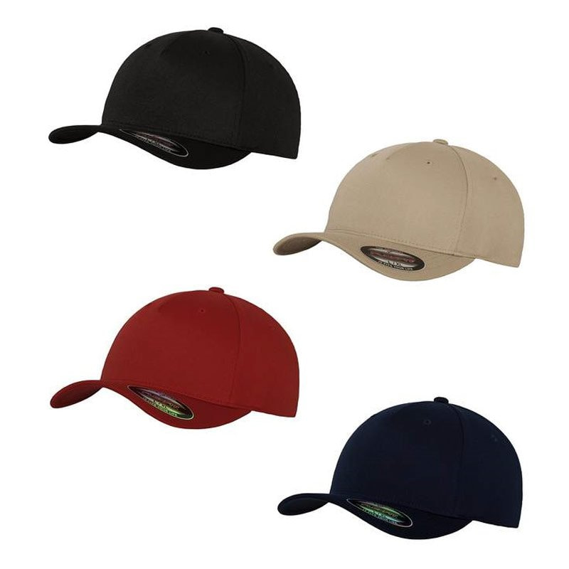 Caps med Logo Flexfit