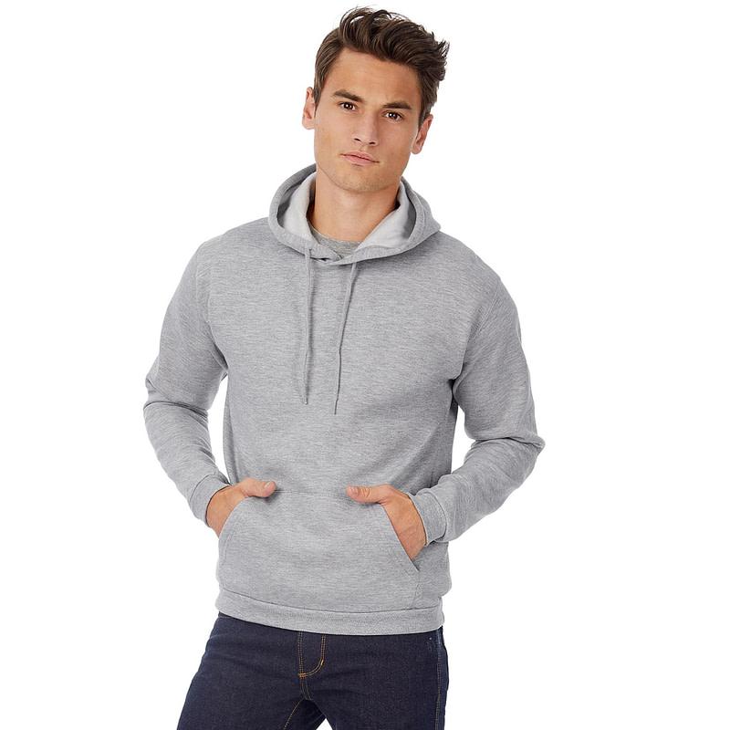 Profilklær Genser Hoodie Sweatshirt