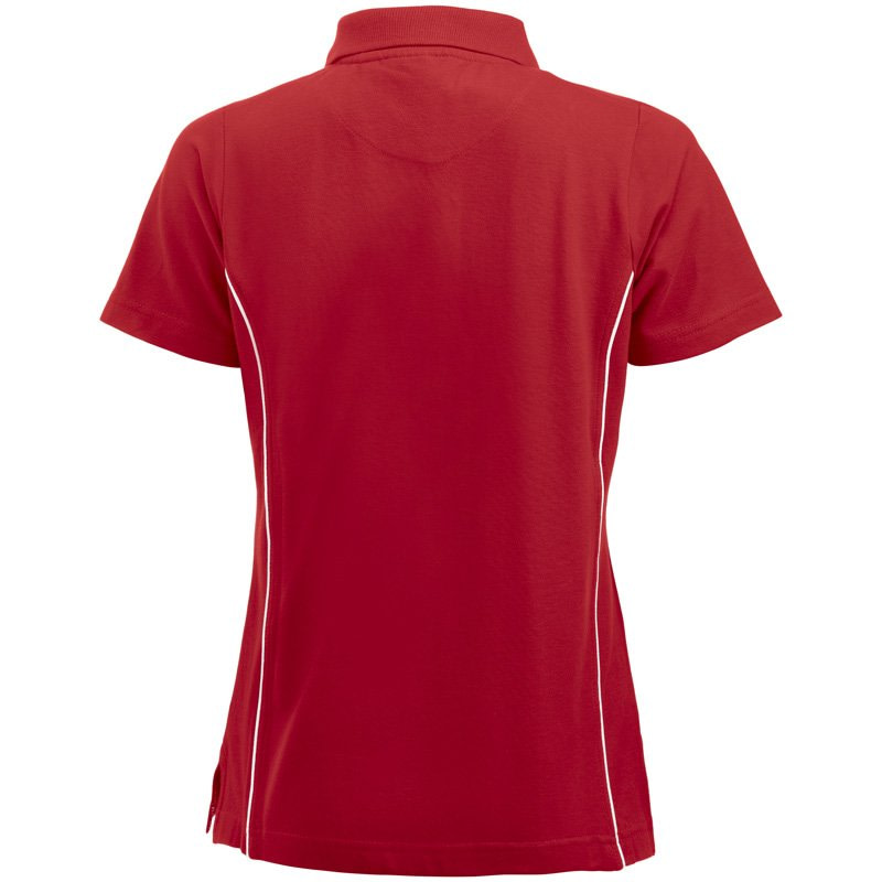 Polo Shirt New Alpena Bak