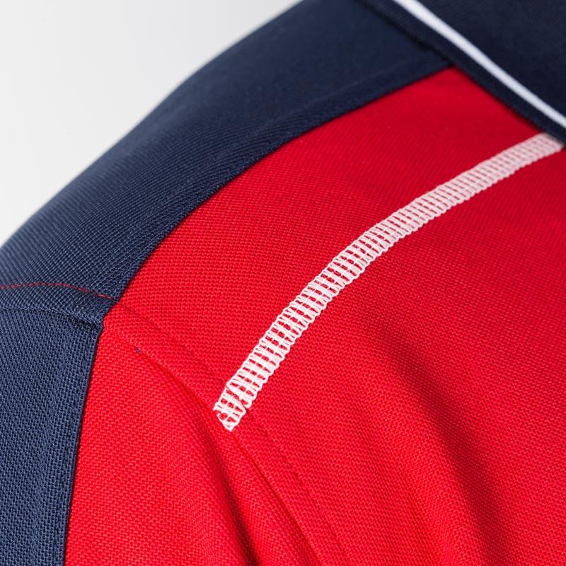 Craft Profilklær Polo Shirt med Logo