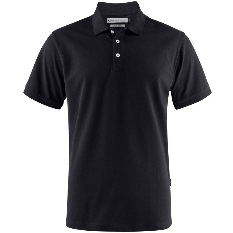 Polo Shirt Harvest Profilklær med Logo Brodering