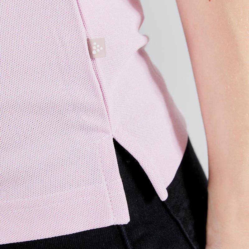Craft Profilklær Polo Shirt Pique Classic