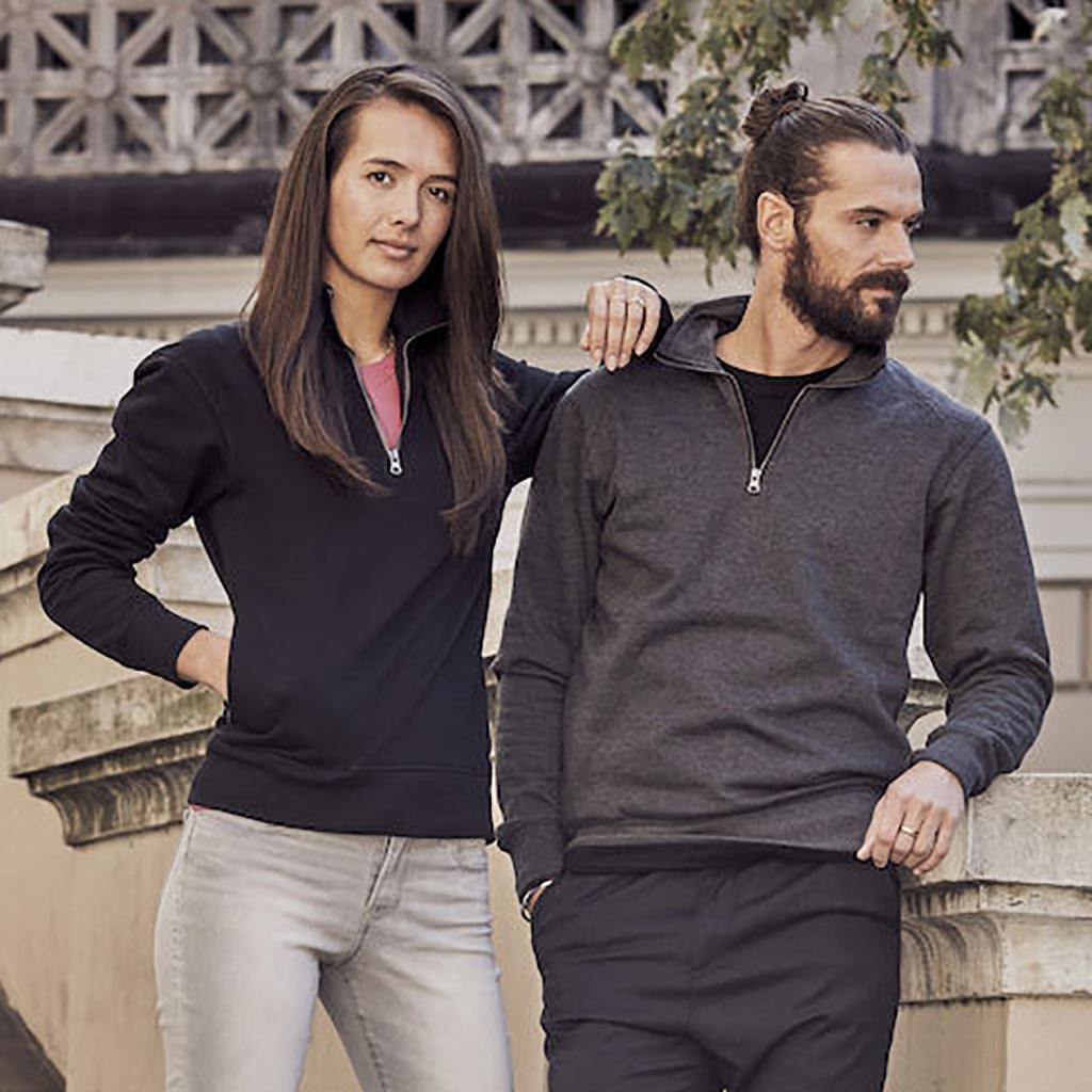 Classic Sweatshirt Workwear Promowear