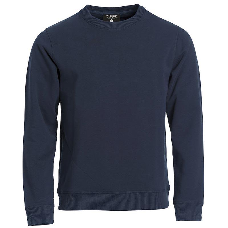 Roundneck Sweatshirt Workwear Promowear