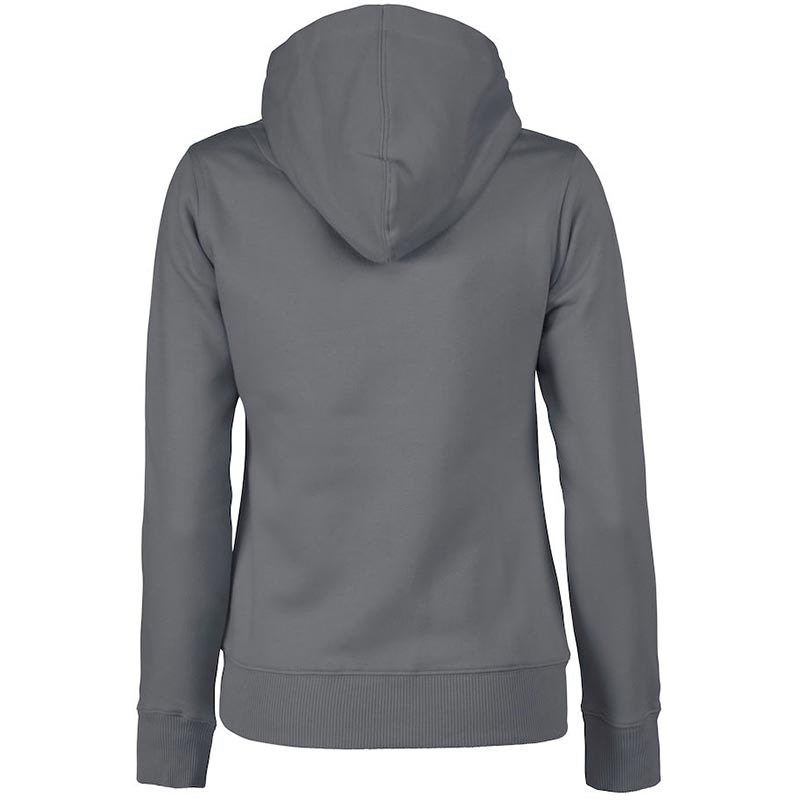 Promowear Hoodie with Logo Embroidery