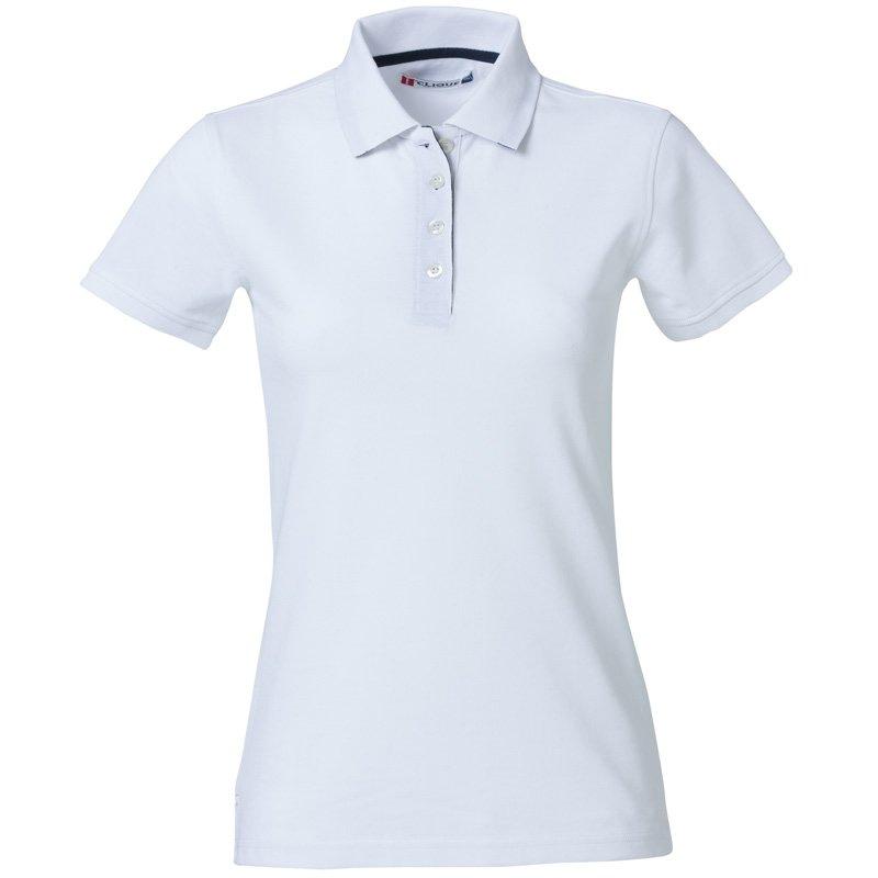 Promowear Polo Shirt Logo Embroidery