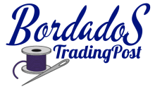 Bordados Trading Post Embroidery Collections Clothing