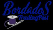 Bordados TradingPost Broderi Kollektioner Kläder