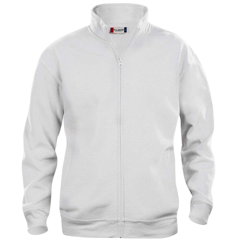 Promowear Cardigan Jacket with Logo Embroidery
