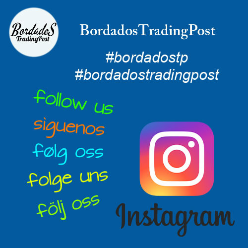 Follow Bordados Tradingpost Embroidery Instagram