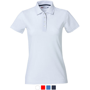 Promowear Polo Shirt Logo Embroidery