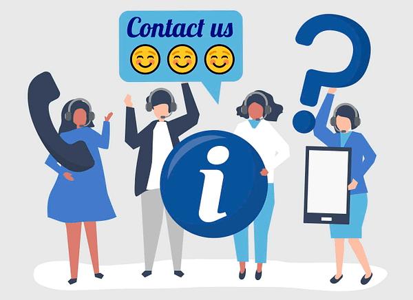 Contact Bordados Trading Post
