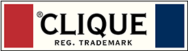 Promowear Clique Logo