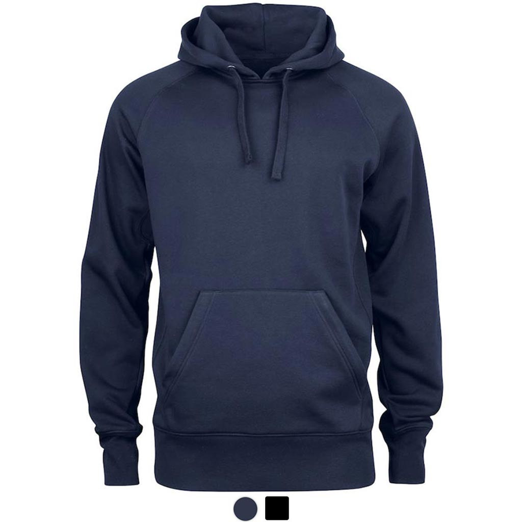 Hoodie Promowear Workwear with Logo Embroidery