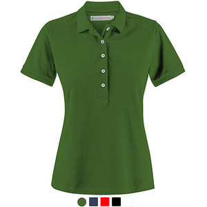 Promowear James Harvest Polo Shirt Promowear Logo Embroidery