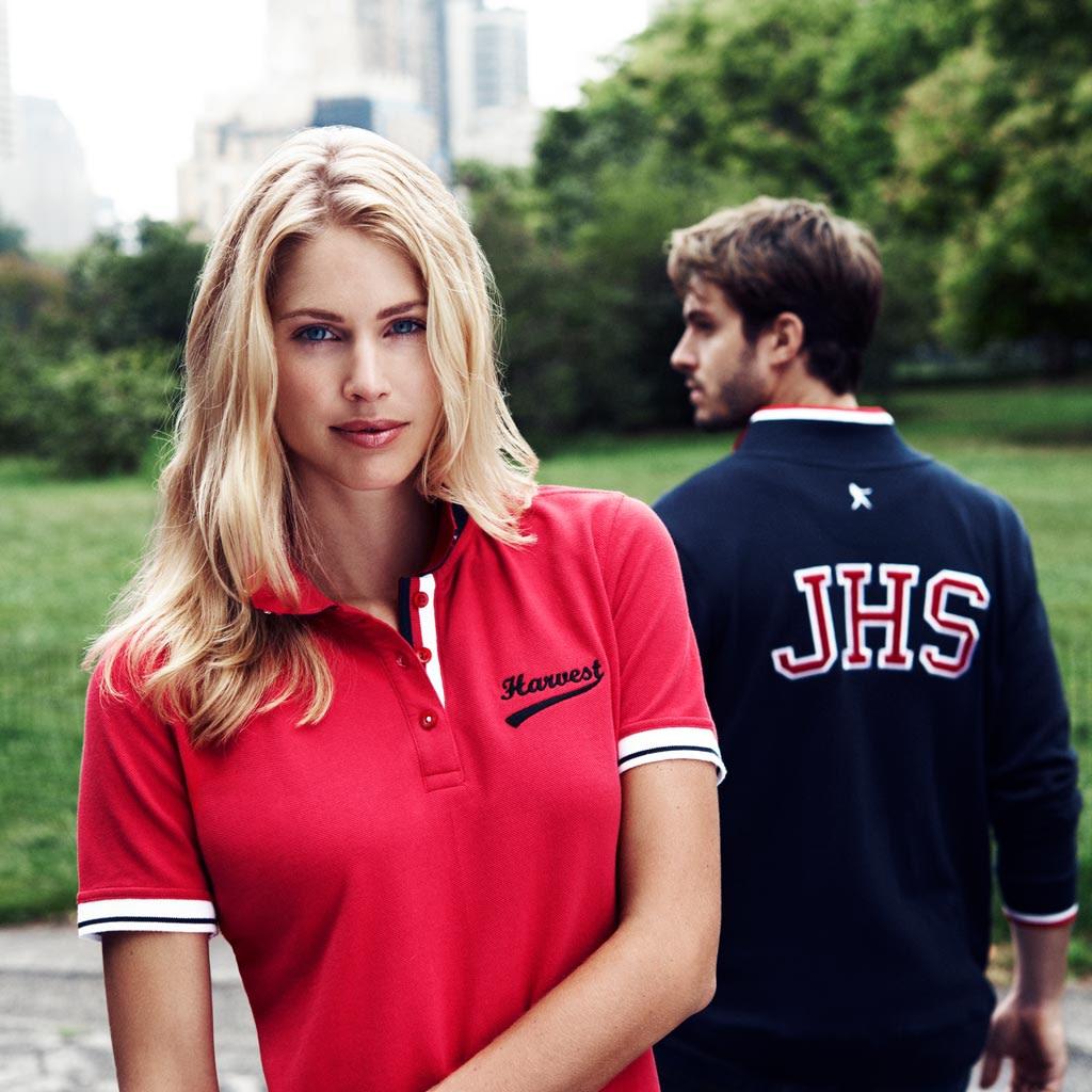 Promowear James Harvest Polo Shirt