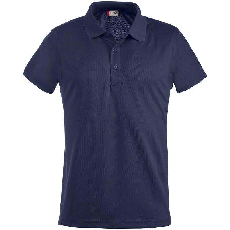 Personalised Clothing Polo Shirt Promowear Logo Embroidery